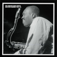 【送料無料】 Hank Mobley ハンクモブレー / Complete Hank Mobley Blue Note Sessions 1963-70 (8CD) 輸入盤 【CD】