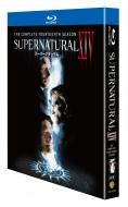 【送料無料】 SUPERNATURAL XIV <フォーティーン・シーズン>ブルーレイ コンプリート・ボックス(3枚組) 【BLU-RAY DISC】