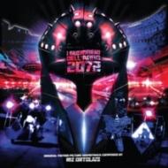【送料無料】 リズ・オルトラーニ / Warriors Of The Year 2072 【LP】
