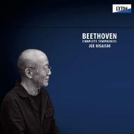 ブランド品 送料無料 Beethoven ベートーヴェン 交響曲全集 久石 OUTLET SALE 譲 5CD オーケストラ フューチャー CD クラシックス