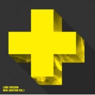 Long Division:  New Addition Vol. 1  【LP】:HMV&BOOKS online 1号店