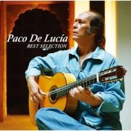 送料無料 Paco [宅送] De Lucia パコデルシア パコ デ MQA-CD セレクション Quality UHQCD CD ルシア~ベスト 5%OFF Hi