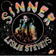 Leslie Stevens / Sinner  【LP】:HMV&BOOKS online 1号店