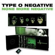 【送料無料】 Type O Negative / None More Negative (アナログレコード) 【LP】