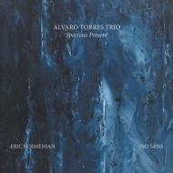 送料無料 Alvaro Torres Specious CD 予約販売品 輸入盤 Present おトク