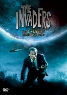 送料無料 インベーダー 2nd Season 2- 買取 -メモリアルBOX DVD 期間限定で特別価格