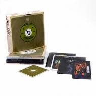 【送料無料】 Black Sabbath ブラックサバス / Black Sabbath Vinyl Collection 1970-1978 (9枚組アナログレコード+7インチシングル / BOXセット) 【LP】