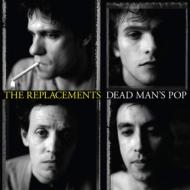 送料無料 Replacements リプレイスメンツ Dead Man's CD 4CD+LP 商い チープ Pop 輸入盤