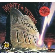 Monty お金を節約 Python 海外 Meaning LP Of Life