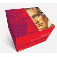 【送料無料】 Beethoven ベートーヴェン / ベートーヴェン新大全集(118CD+3ブルーレイ・オーディオ+2DVD) 輸入盤 【CD】