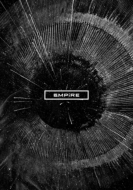 【送料無料】 EMPiRE / RiGHT NOW 【初回生産限定盤BOX仕様】(カセット+Blu-ray) 【Cassette】