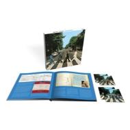 送料無料 Beatles ビートルズ Abbey Road: Anniversary 売り込み 輸入盤 CD DELUXE SUPER 激安超特価 3CD+Blu-ray Edition