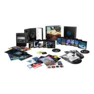 送料無料 Pink Floyd ピンクフロイド The Later Years BOX SET 5CD ブルーレイ6枚組 DVD5枚組 7インチレコード2枚組 輸入盤 CD お得,HOT