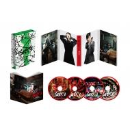 【送料無料】 SICK'S 覇乃抄 ~内閣情報調査室特務事項専従係事件簿~ Blu-ray BOX 【BLU-RAY DISC】