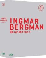 【送料無料】 イングマール・ベルイマン 黄金期 Blu-ray BOX Part-4 【BLU-RAY DISC】