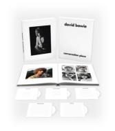 【送料無料】 David Bowie デヴィッドボウイ / Conversation Piece 【初回生産限定盤】(5CD) 輸入盤 【CD】