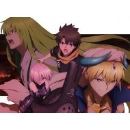 【送料無料】 Fate / Grand Order -絶対魔獣戦線バビロニア- 5 【完全生産限定版】 【BLU-RAY DISC】