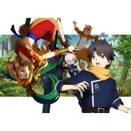 【送料無料】 Fate / Grand Order -絶対魔獣戦線バビロニア- 3 【完全生産限定版】 【DVD】