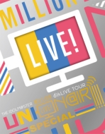 【送料無料】 アイドルマスター / THE IDOLM@STER MILLION LIVE! 6thLIVE TOUR UNI-ON@IR!!!! LIVE Blu-ray SPECIAL COMPLETE THE@TER 【完全生産限定】 【BLU-RAY DISC】