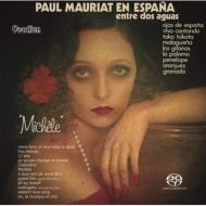 購買 送料無料 Paul Mauriat ポールモーリア En Espana amp; 新作通販 Bonus Tracks Hybrid SACD 輸入盤 Michele