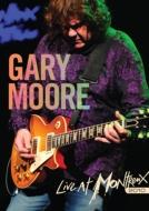 【送料無料】 Gary Moore ゲイリームーア / Live At Montreux 2010 【初回限定盤】(Blu-ray+2CD) 【BLU-RAY DISC】