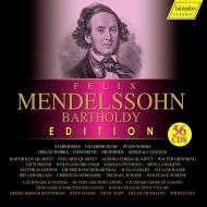 【送料無料】 Mendelssohn メンデルスゾーン / フェリックス・メンデルスゾーン・エディション(56CD) 輸入盤 【CD】