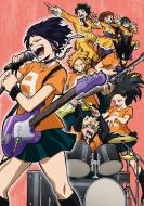 【送料無料】 僕のヒーローアカデミア 4th Vol.6 【DVD】