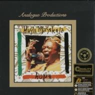 【送料無料】 Hugh Masekela ヒューマセケラ / Hope (45回転 / 4枚組レコード / Analogue Productions) 【LP】