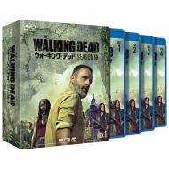 【送料無料】 ウォーキング・デッド9 Blu-ray BOX-1 【BLU-RAY DISC】