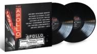 The Apollo オリジナルサウンドトラック 海外 LP 直営ストア 2枚組アナログレコード