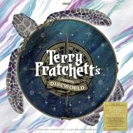 【送料無料】 Terry Pratchett / Terry Pratchett's Vinyl Discworld (15枚組アナログレコード) 【LP】