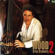 【送料無料】 Brian Bromberg ブライアンブロンバーグ / Wood 2 (2枚組 / 180グラム重量盤レコード / KING RECORDS低音シリーズ) 【LP】