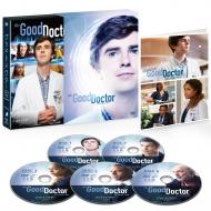 【送料無料】 グッド・ドクター 名医の条件 シーズン2 DVDコンプリートBOX【初回生産限定】 【DVD】