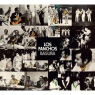 送料無料 Los Panchos Trio ロスパンチョス Basura + 格安SALEスタート 定番 輸入盤 CD Dudo