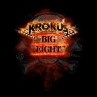 【送料無料】 Krokus クロークス / Big Eight 【LP】