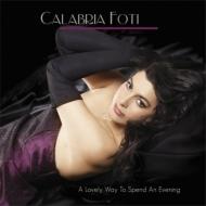 【送料無料】 Calabria Foti カラブリアフォーティ / 恋に過ごせし宵 (45回転 / 2枚組 / 180グラム重量盤レコード) 【LP】