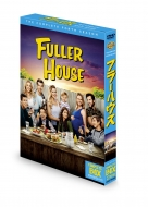 送料無料 フラーハウス フォース シーズン DVDボックス 大人気! 新色追加 2枚組 DVD