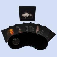 """【送料無料】 Billie Eilish / When We All Fall Asleep, Where Do We Go? Collector's Edition (7枚組 / 7インチシングルBOXセット) 【7""""""""Single】"""