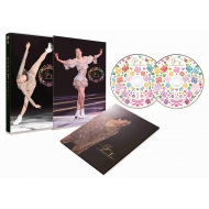 【送料無料】 浅田真央 サンクスツアー【Blu-ray】 【BLU-RAY DISC】