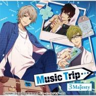 【送料無料】 3 Majesty / Music Trip 【限定版】  【CD】