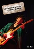 """【送料無料】 仲井戸麗市 ナカイドレイイチ / 仲井戸""""CHABO""""麗市2019 TOUR CHABO Route69→CHABO BAND (BD+3CD) 【BLU-RAY DISC】"""