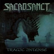 【送料無料】 Sacrosanct (Metal) / Tragic Intense (カラーヴァイナル仕様 / アナログレコード) 【LP】