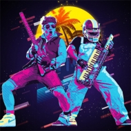 送料無料 ザ リーサルウェポンズ Back 定番キャンバス The To 80's 日本メーカー新品 CD