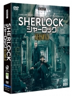 SHERLOCK シャーロック シーズン4 プチ DVD 安心の定価販売 直営ストア ボックス