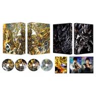 【送料無料】 牙狼<GARO>-月虹ノ旅人- COMPLETE BOX  【BLU-RAY DISC】