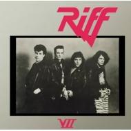 【送料無料】 Riff (World) / Riff Vii  【LP】