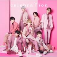 【送料無料】 TFG / celebraTion 【初回限定盤A】 【CD】