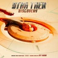 【送料無料】 スター・トレック / Star Trek Discovery Season 2 【LP】