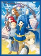 【送料無料】 TVアニメ「本好きの下剋上 司書になるためには手段を選んでいられません」Blu-ray BOX 神殿の巫女見習いオリジナルサウンドトラック2+ドラマCD「神官長のお仕事」付 【BLU-RAY DISC】