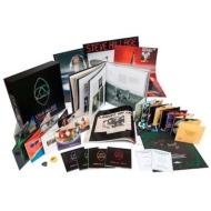 【送料無料】 Steve Hillage スティーブヒラッジ / Searching For The Spark (22CD) 輸入盤 【CD】